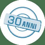 30 anni idronord